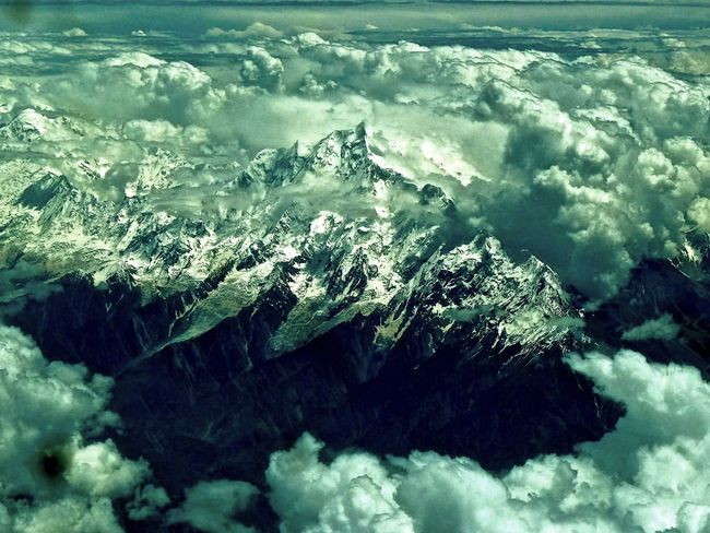 Aerial Shot Art Is Everywhere Mountain Landscape_Collection Boeing 787-8 EyeEmNewHere Flying High Hymalaya Tranquility K2 Aerial View Atmospheric Mood EyeEm Gallery EyeEm Nature Lover EyeEm Selects EyeEm Best Shots EyeEmBestPics Dreamliner