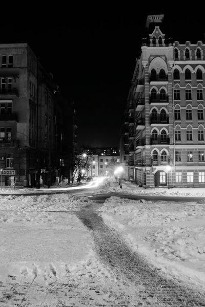 Cityscape Urban Geometry Architecture Letitsnow Citylights