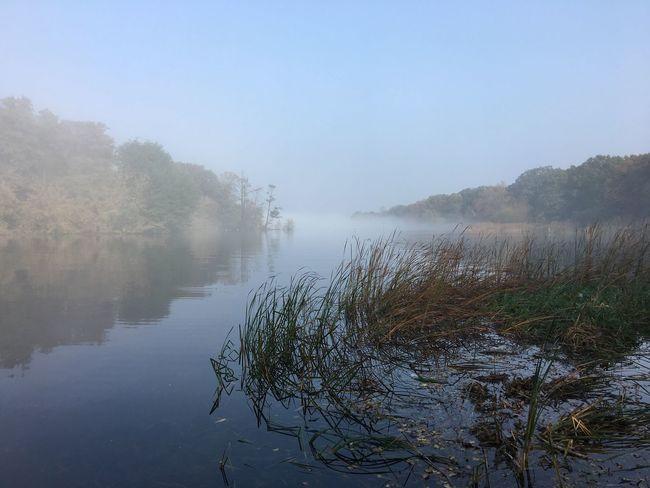 so langsam lichtet sich der Nebel . Laketegel