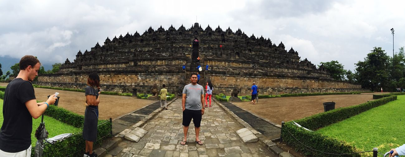 Borobudur temple Enjoying Life Borobudur Temple, Indonesia Love Indonesia My Country 7 Keajaiban Dunia