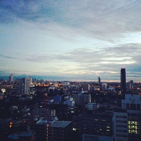 In Thailand.
