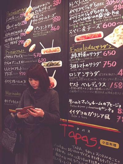 美味しかった Spanish Food イベリコ豚 コレド室町 日本橋 Nihonbashi