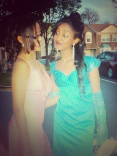 Before Prom