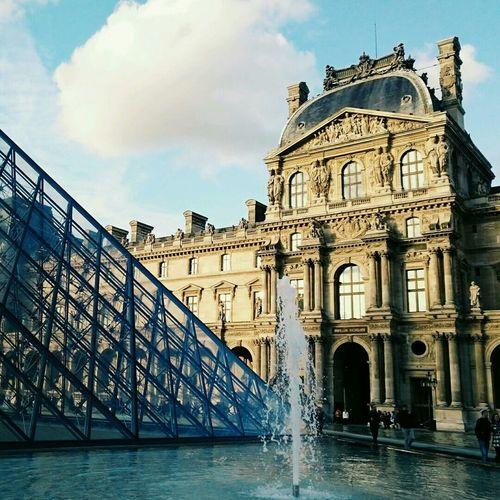 Paris restera toujours Paris Paris Architecture Being A Tourist Historical Sights