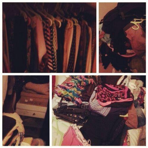 Need Want Another Wardrobe :3