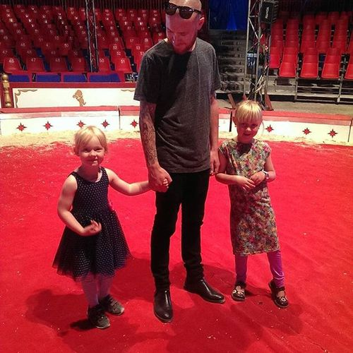 Besøg i Benneweis cirkus, Benneweis Telenorsfotoskole Weekendudfordring