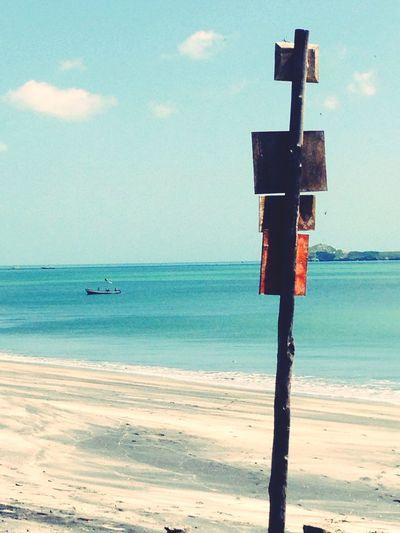 Sunbath in Farallon Enjoying Life Relaxing Panamá Hanging Out