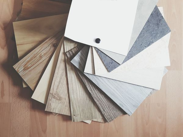 Which one to choose? Wood - Material Vinyl Flooring Vinyl Floor Selection Variety Variety Colors Decisions Ground Wooden Wooden Floor Interior Interior Design Interior Decoration Interior Style Indoors  Colors Colours Floor Covering Flooring Flooringpattern Wood Design Pattern Sample