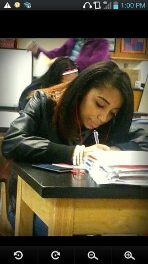 sir got me looking ugly af doing my work !