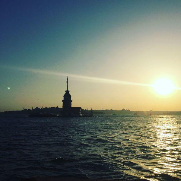 İstanbul Üsküdar 10.09.2015
