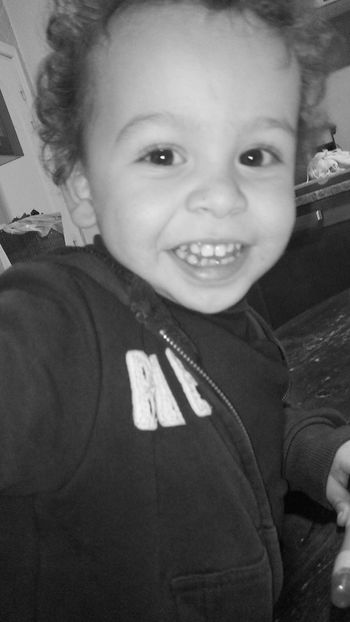 My Lovely Brother Smile ✌