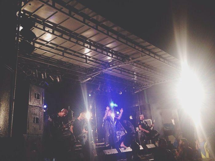 Parkway Drive Vans Warped Tour Aus