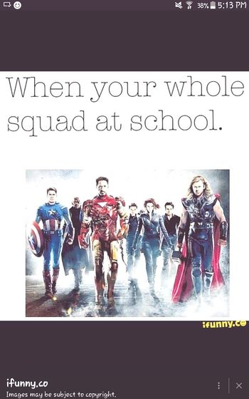 so true tho The Squad Of The Year ☺😊😀😗😋
