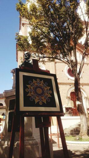No People Architecture Arte Colores Pintura Arts Culture And Entertainment Ecuador♥ Ecuadorpotenciaturistica