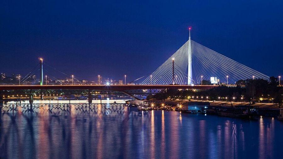 Serbia Beograd MostnaAdi