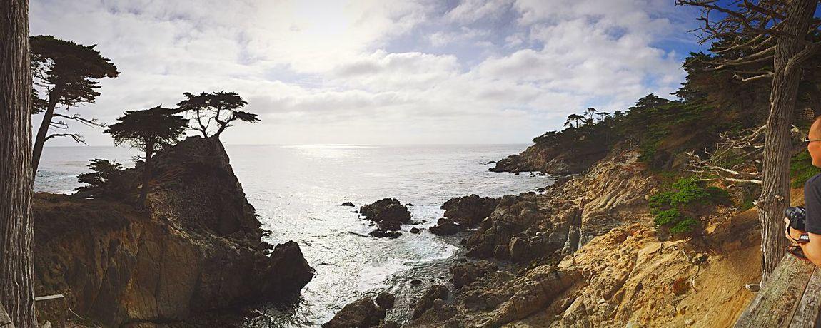 Carmel-by-the-sea Pebble Beach 17 Mile Drive