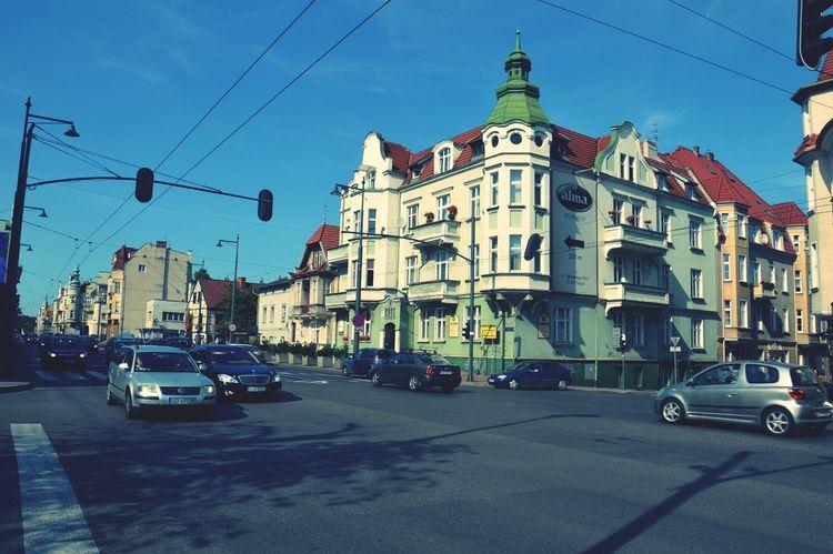 Sopot Street Holidays ☀ Summer ☀