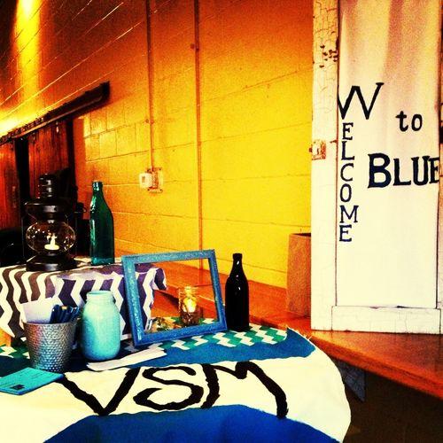 VSM BLUE Group