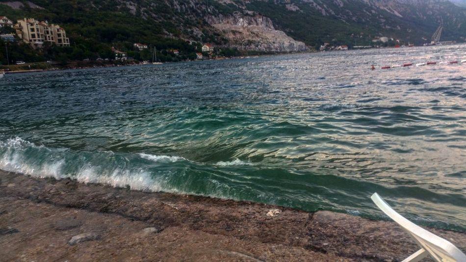 Montenegro Wild Beauty Boka Kotorska Morinj