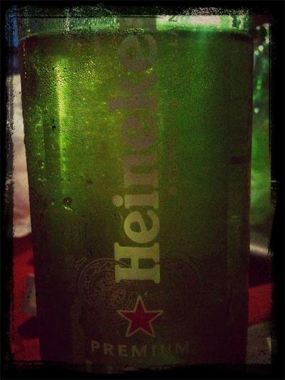 Keep It Green :)