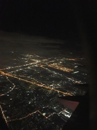 Sky night Night Illuminated City No People Architecture Cityscape Sky Building Exterior Nature Aerial View Water Sea Scenics - Nature Beauty In Nature Built Structure Outdoors High Angle View Nightlife Tranquility Travel Destinations