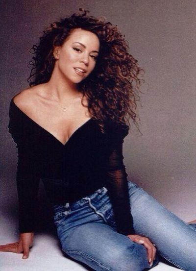 Music Legend MariahCarey Love