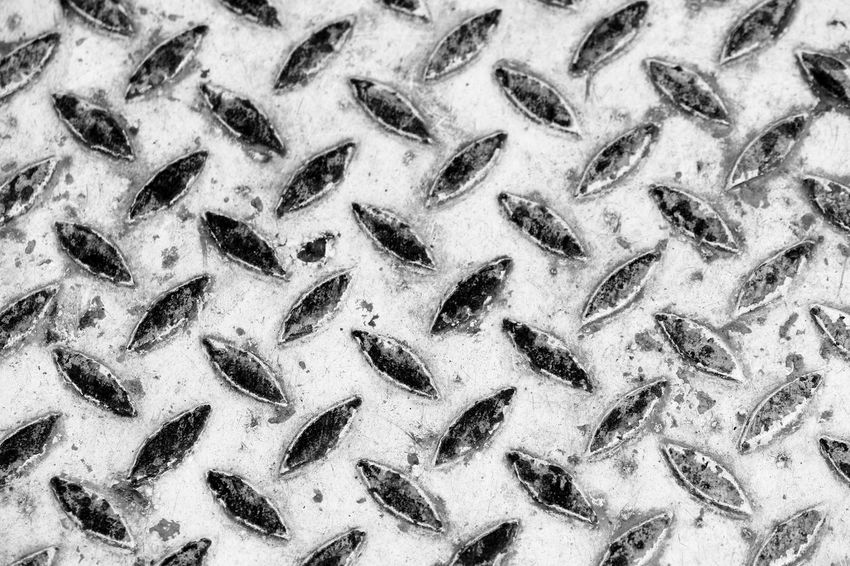 Black & White Black And White Blackandwhite Blackandwhite Photography Bnw Checker Plate Close-up Eye4photography  EyeEm Best Shots EyeEmBestPics From My Point Of View Industrial Industrial Photography Metal Metal Checkered Plate Metalic Minimal Minimalism Minimalobsession