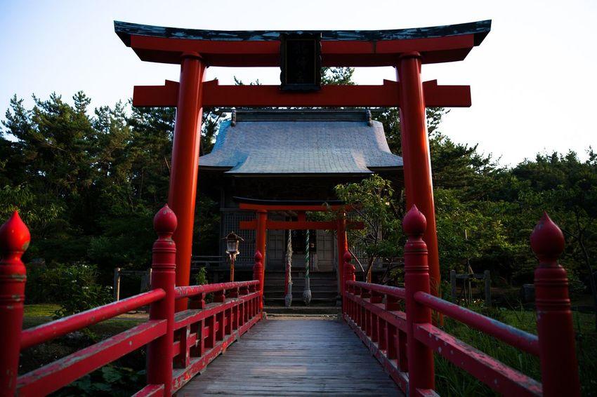 shrine.gate.dragon.bridge.