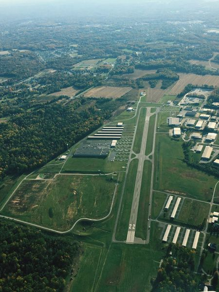 Clermont County Airport, Batavia OH First Eyeem Photo