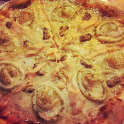Pizza Fruttidemare