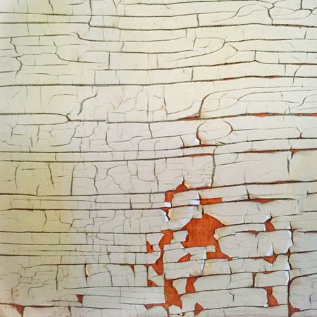 Art And Craft Wall - Building Feature Full Frame Backgrounds Art Creativity Architecture Repetition Damaged Symbol Red Maximum Closeness