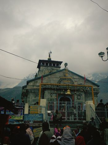 Kedarnath temple Kedarnath_temple Kedarnath Kedarnath Mountains Uttarakhand Kedarnath Shiva Temple Shiva Temple Himalayas