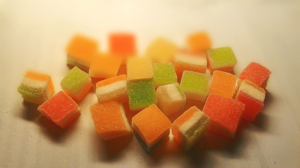 Candy Jelly Candy Food Yummy♡ ngon =))