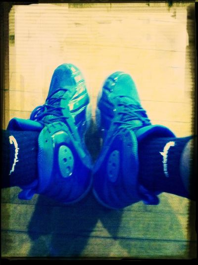 Shoes To Shoot Ball