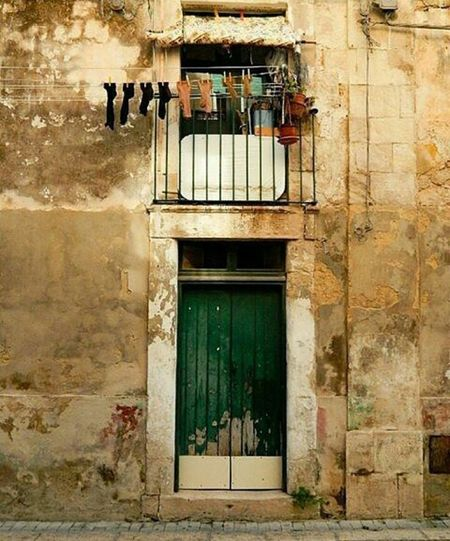 Window Architecture Door Sicilia Scicli BaroccoSiciliano Barocco Architecture