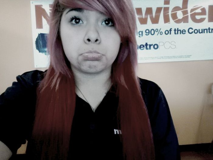 goodbye favorite customer ): lol