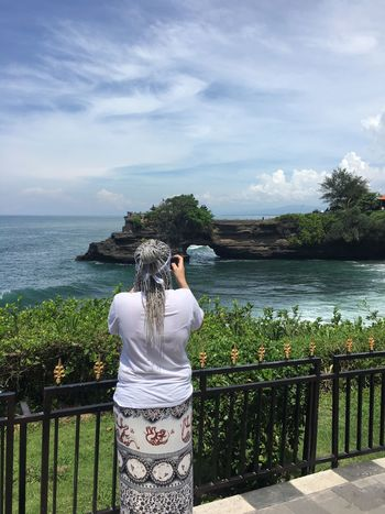 Welcome to paradise island Sea Water Indonesia Photography  Bali Balinese Life Paradise Temple Wonderful Indonesia