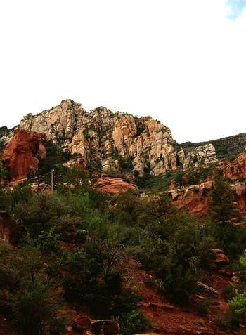 Sedona, Az Arizona Landscape