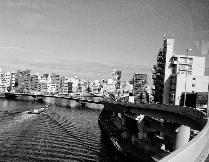 Tokyo Sumida River Buildings Architecture Architecturelovers Architecturephotography Architecture_collection Japan Travelphotography CoachTrip Day Trip