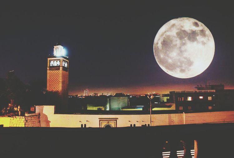 تونس <3 Tuines First Eyeem Photo