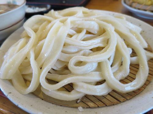 このボリュームがたまらんのです! うどん Udon Japaneasefood Noodles Japanese Food Japan Food