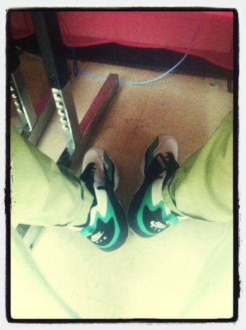 Inclass Kotd Nike
