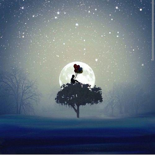 Followdreams Moonlight Beautiful Boy prince me dreams iamflytothemoonandbackifyoubemybaby onewayticket smile sky dreamer