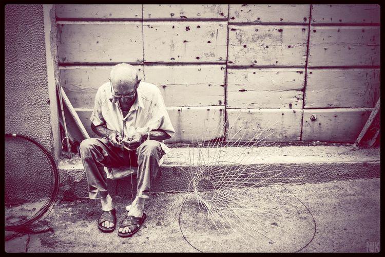 Old Hobby Streetphotography Streetphoto_bw Italy Tuscany