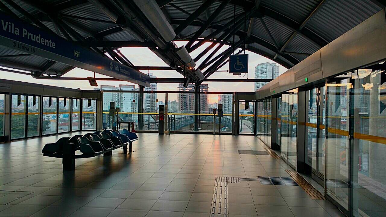 indoors, architecture, transportation, built structure, no people, day
