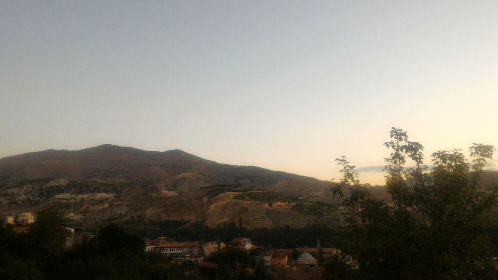 Mountain Clear Sky Nature Beauty In Nature Doğa Malatya Yeşilyurt