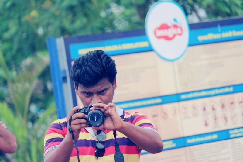 Photography Themes Camera - Photographic Equipment City Portrait Photographer Men