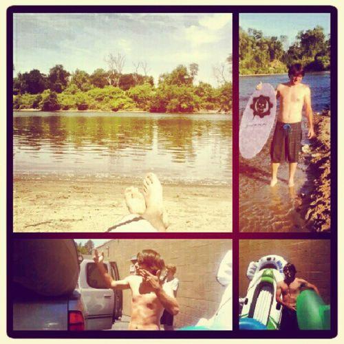 Fun Summer in the Sun so far