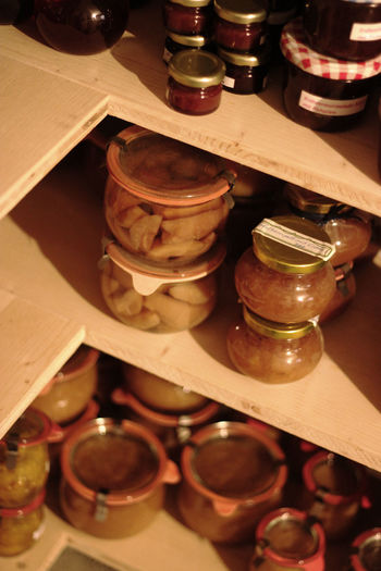 Pantry Close-up Day Food Indoors  Making Reserves No People Pantry Stock Store Supply