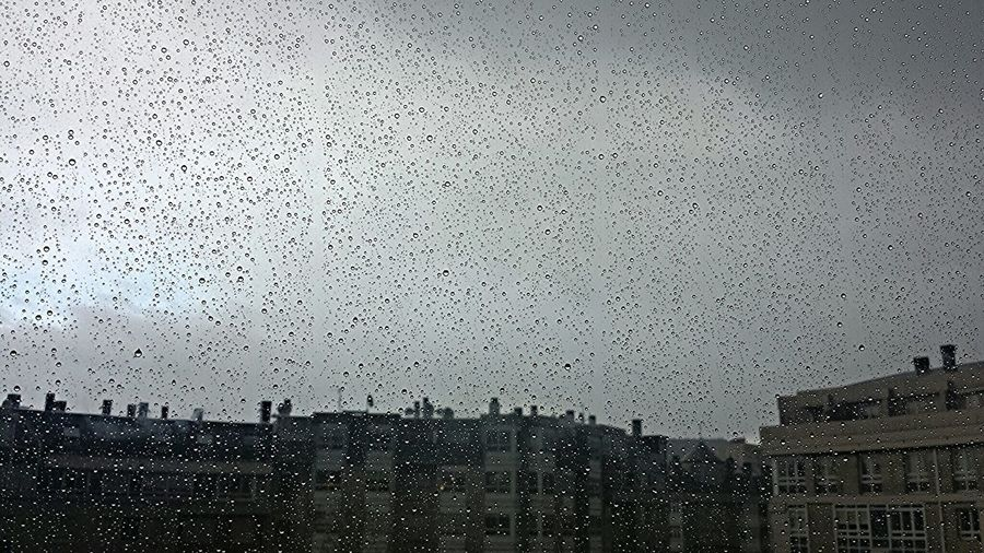 DaysOfRain Rainy Days